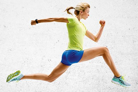 Starka knän! 3 övningar som bygger din löpstyrka   Runner's World
