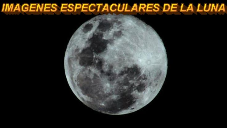 Imágenes espectaculares de la luna llena noviembre de 2016