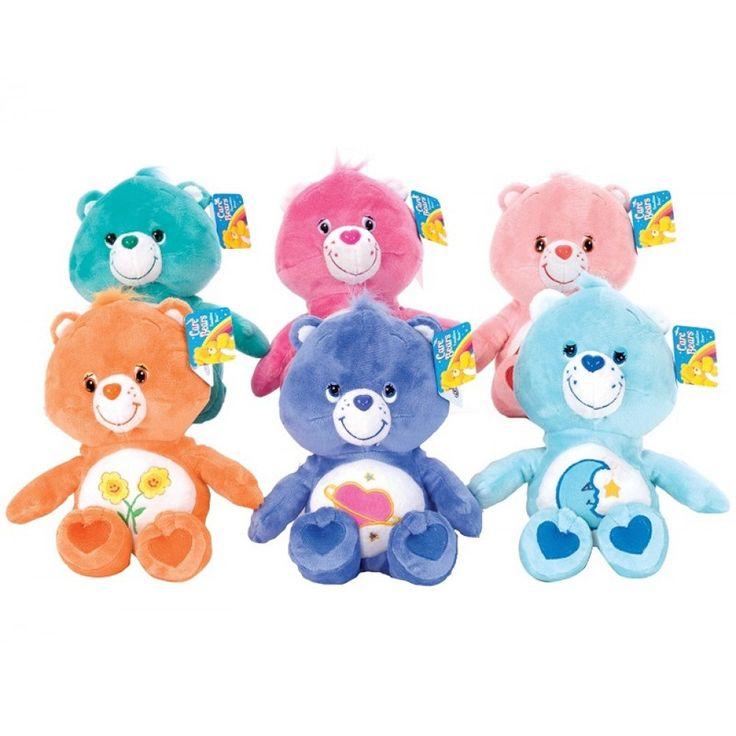 Care Bears 6 verschiedenen 47cm Plüsch Teddy Spielwaren aus Großhandel und Import