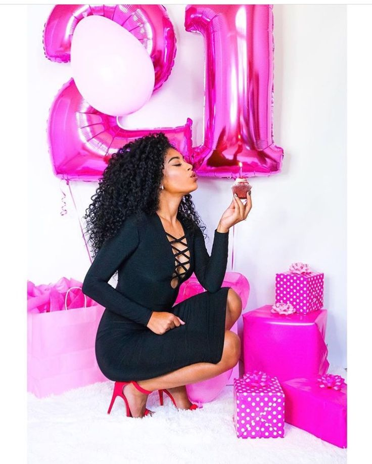 24 Best 21st Birthday Photoshoot Images On Pinterest