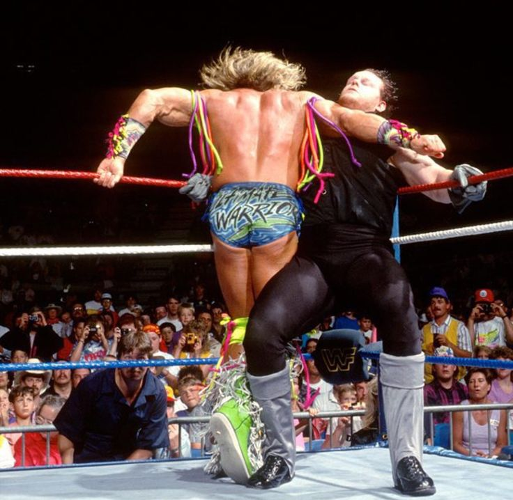 17 Best images about nasty Boys on Pinterest | Undertaker ...