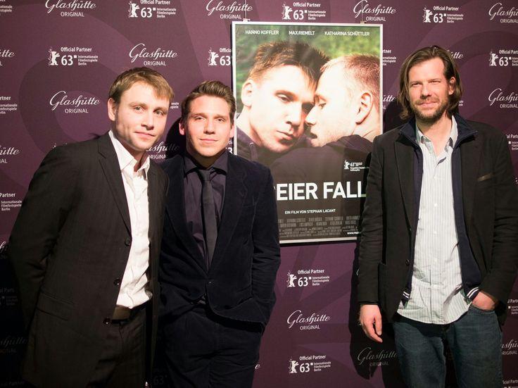 Essential Gay Themed Films To Watch, Free Fall (Freier Fall)