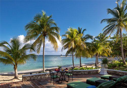 Séjour de luxe, Half Moon Resort, Jamaïque - Privilèges Voyages