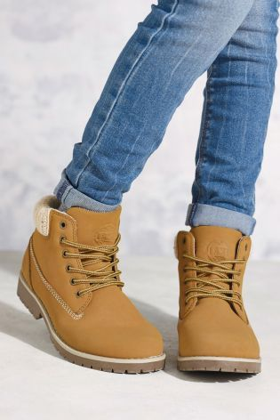 Buy Hiker Boots (Older Girls) from the Next UK online shop