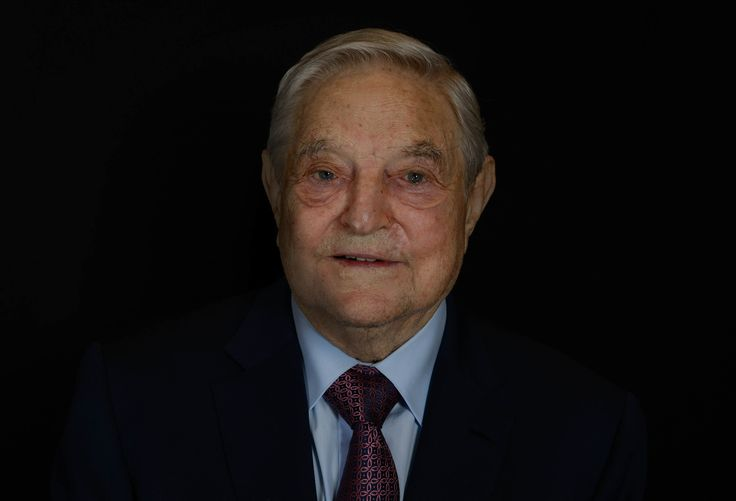 19. George Soros Net worth: $24.9 billionSource of wealth: Hedge funds (Photo by Leigh Vogel/Getty Images for Concordia Summit)  via @AOL_Lifestyle Read more: http://www.aol.com/article/2016/10/04/trump-falls-35-spots-on-forbes-400-list/21491470/?a_dgi=aolshare_pinterest#fullscreen