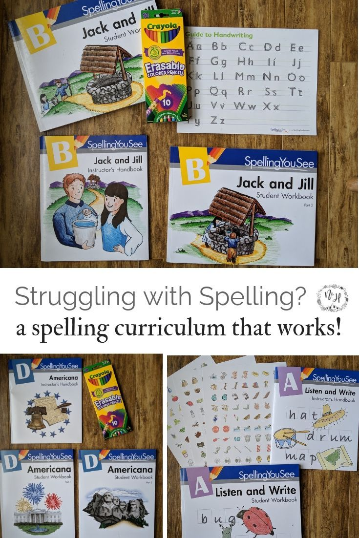 Spelling You See A Great Spelling Curriculum Nature Homeschool Spelling Curriculum Fun Homeschool Homeschool Apps [ 1102 x 735 Pixel ]