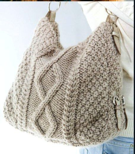 Borse Fatte A Mano Immagini : Oltre fantastiche idee su borse fatte a maglia