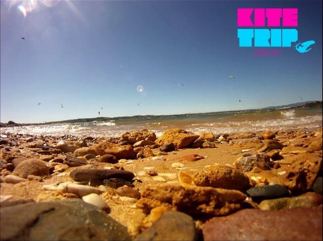 #Kitesurf video: Kitetrip Alvor 2011 | by Diogo Moreira #Alvor #Algarve #Portugal