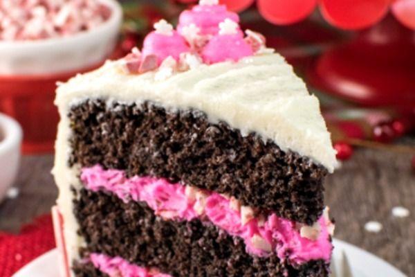 Мятно-шоколадный торт: рецепт от шеф-повара Бадди Валастро - 7Дней.ру