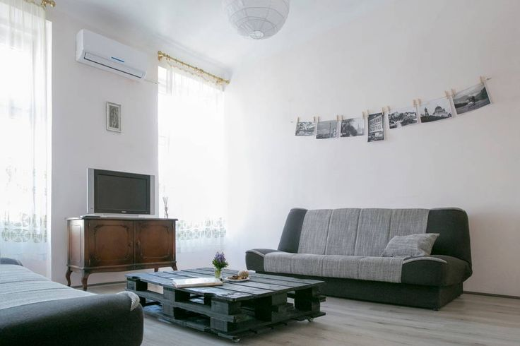 Check out this awesome listing on Airbnb: Main Square Apartment - Apartments for Rent in Beograd
