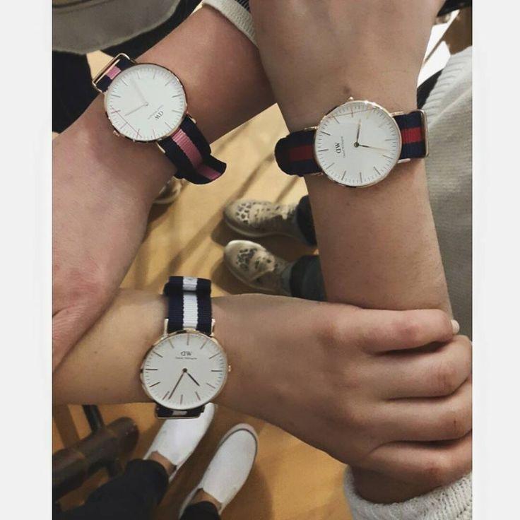 Daniel Wellington watches | Antonella Boutique #watch #DanielWellington #Strap #AntonellaBoutique