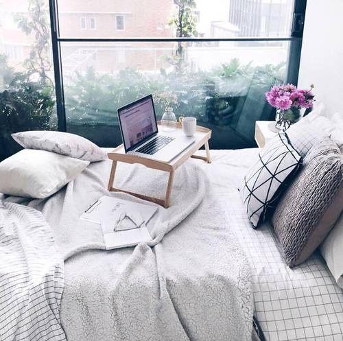 Inspiring bedrooms : Photo