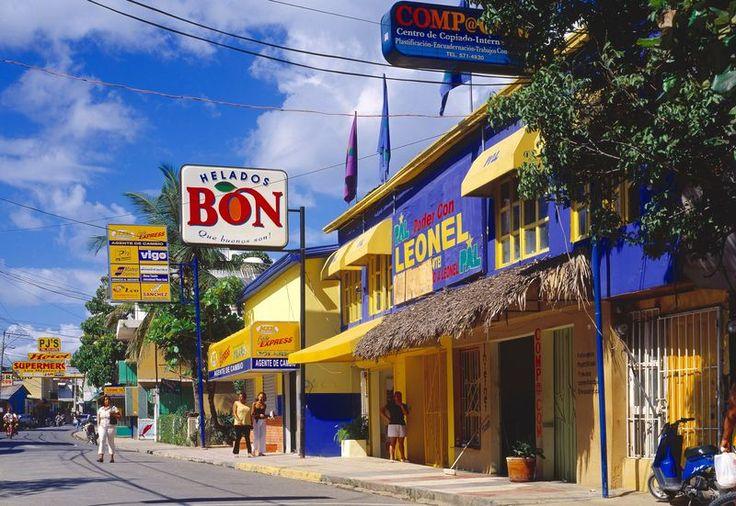 Sosua Dominican Republic | Sosúa - Sightseeing - Dominican Republic | inzumi