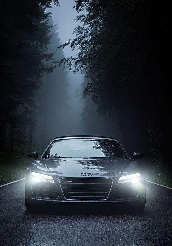 AUDI R8 2014 bei Behance – – #Audi   – Auto Design Ideen