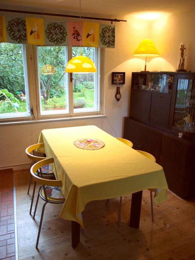 ubrus / table cloth