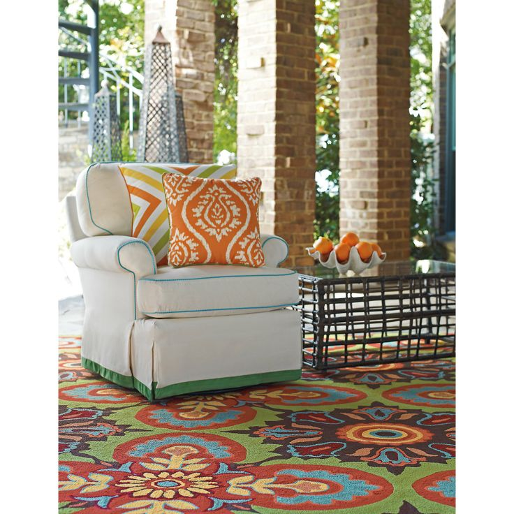 28 Best Outdoor Rugs Images On Pinterest