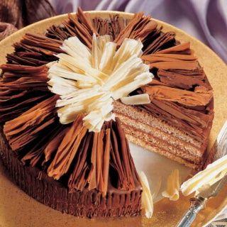 Aida torta
