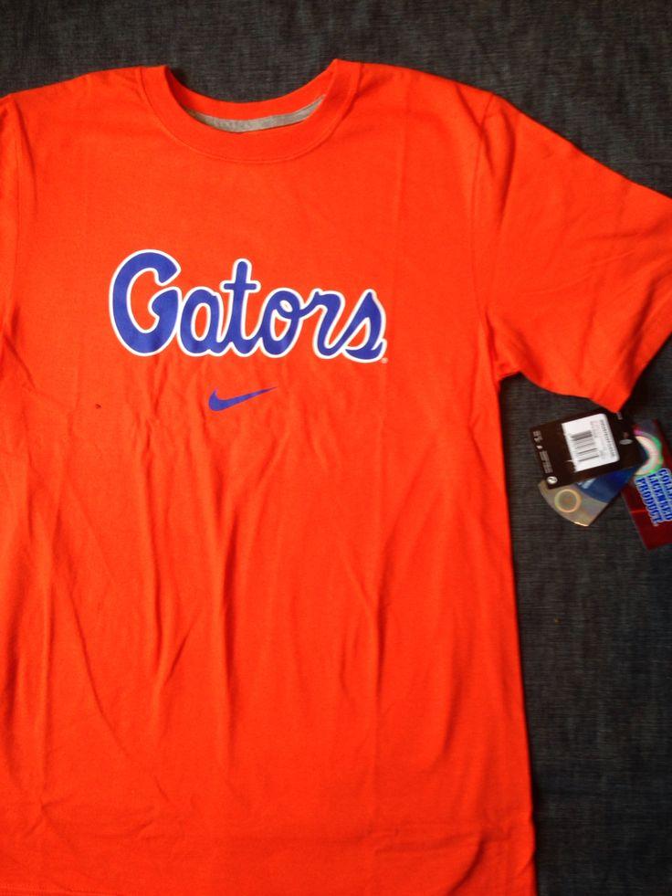 ナイキから半袖TシャツのワードマークTシャツ フロリダ大学が入荷しました。本体価格¥4,200