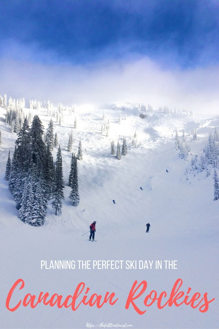 Wondering what to expect from your first ski day? Here are all the essentials, including where to find cheap lift tickets, on-hill entertainment, layering & a healthy dose of sassy fun! First-Time Skier | Ski tips | What to pack for skiing | Ski packing list | What To Expect Skiing | Ski Tips | Canadian Rockies Ski…