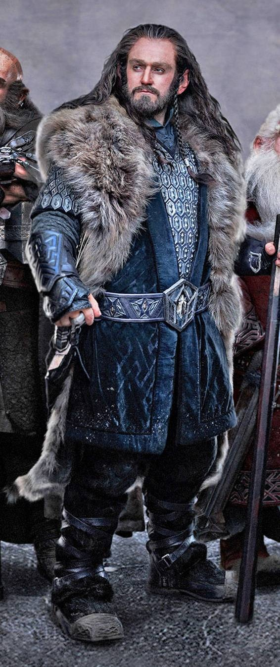 1000 images about thorin costume on pinterest thorin