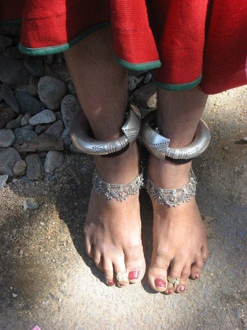 Pedi Prinzessin BBW Füße auf Dash