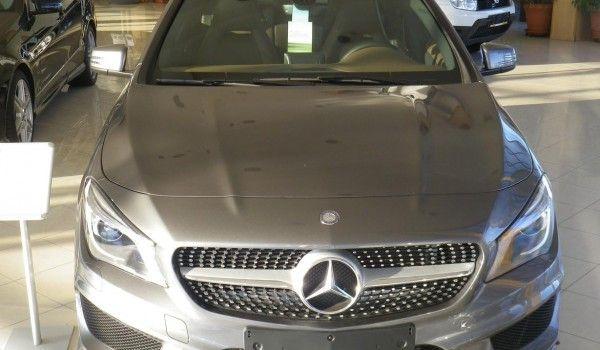 Mercedes-Benz CLA www.autospot.com.gr
