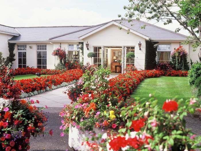 Keadeen Hotel Ltd - Kildare  #weddingvenueskildare