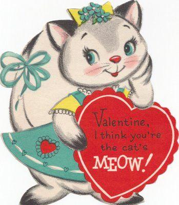 Meow meow kitty