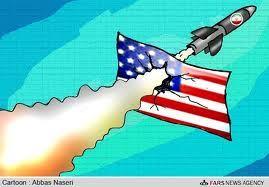 همینه دیگه!!!!! رو که میدی باید آسرش رو هم بدی... تا دیروز هسته ای، امروز موشک، لابد فردا هم حجاب و اسلام و فاتـــــــــــــــحه........................