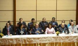 Firmarán El Pacto Para La Educación El 1 De Abril