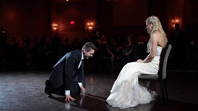 Wedding Same Day Edit | Toronto Wedding Video | PGP Studios  Featuring music by Trent Dabbs - Take It All In