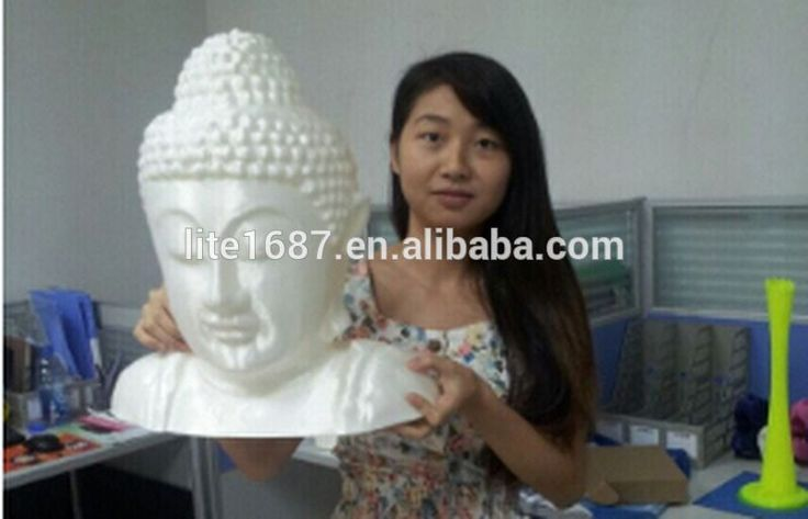 """3d printer large build size 300*200*360mm, 3 d printer low price, 3d printer/ printing machine"""