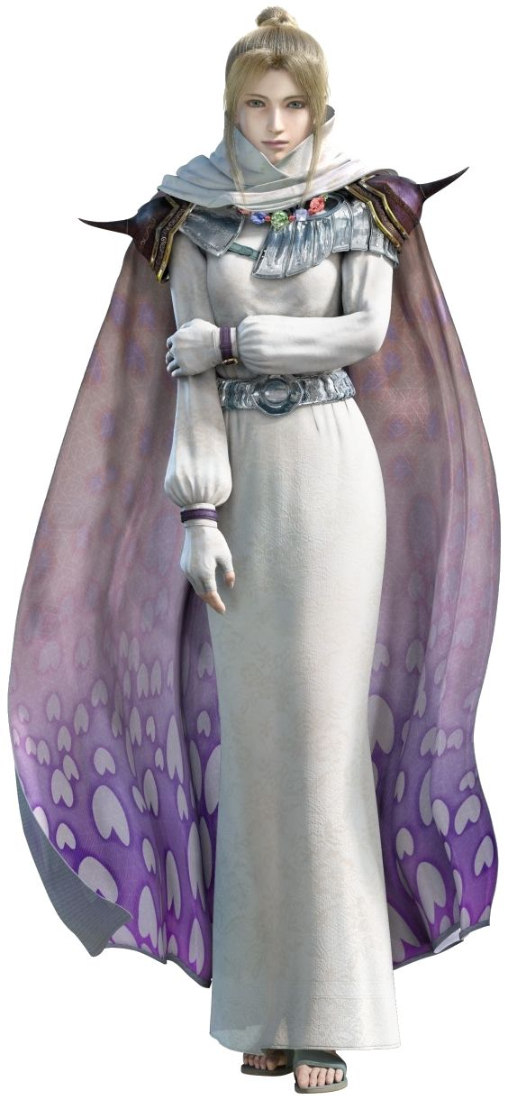 Royalty - The Final Fantasy Wiki has more Final Fantasy information than Cid could research