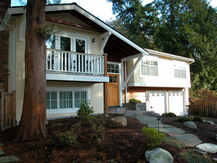 17 Best Images About Home Split Level Re Model On Pinterest Entry