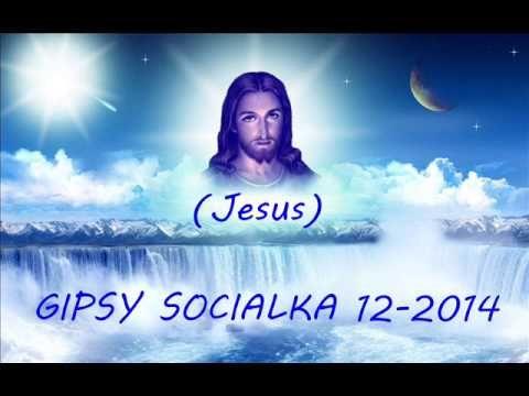 GIPSY SOCIALKA- 12 2014-(Jesus)
