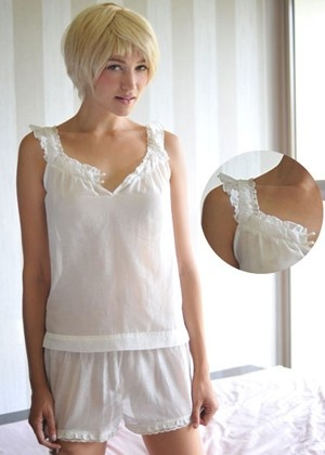 Cotton Silk Sleepwear Set $76.90 | FREE Delivery at Red Wrappings