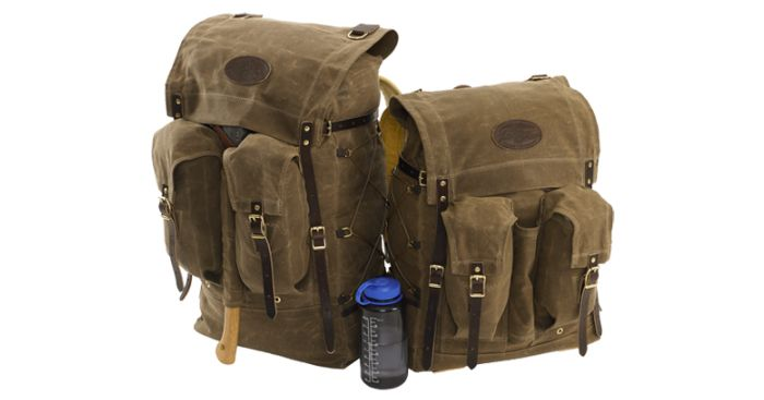 Check out Frost River Bushcraft Pack on TheGearPost. Discover this and more awesome stuff at http://thegearpost.com. #Backpack #Camping #Survival #Gear