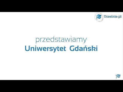 Uczelnie w liczbach (Gdańsk) - Uniwersytet Gdański.