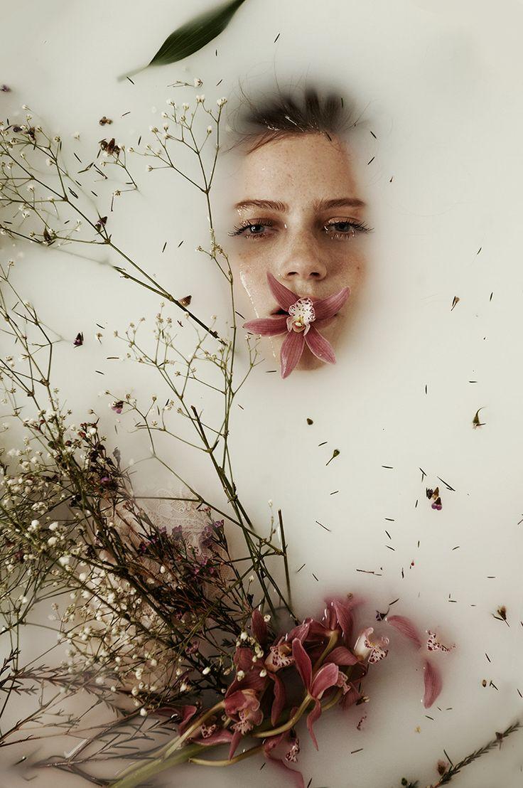 Photographer: Candice Ghai Makeup: Whitney Parrish Model: Sonia Lavier – Tsqa Photographer's Assistant: Bertrand Chui