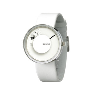 Vue Watch White