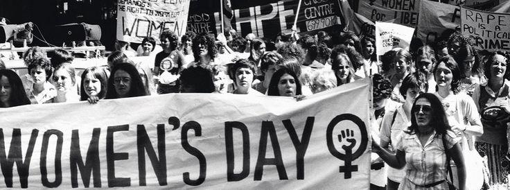 Elgondolkodtál valaha azon, hogy mit is ünneplünk potosan március 8-án? :)  #nemzetközi #nőnap #ünnep #nők #történelem #hagyomány