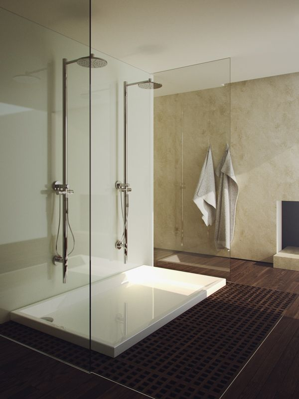 Concept of a bathroom inspired by Philippe Starck.  Toys: 3DS Max, Maxwell Render, Photoshop.