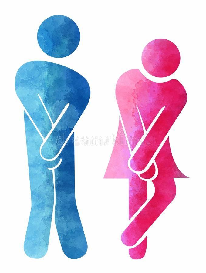 Toilet Symbol Bathroom Man And Woman Sign Bathroom Man And Woman Sign Ad Bathroom Symbol Toilet Male And Female Signs Toilet Symbol Bathroom Symbols