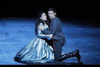 Watch Now: Verdi's Don Carlo. Kaufmann, Harteros, Hampson. Salzburg - The Wagnerian