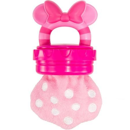 Sassy Disney Minnie Mouse Terry Teether - Walmart.com