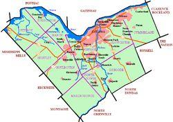 Wikipedia: Constance Bay, Ontario