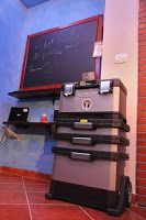 Massimo Miraglia: Allestimento di un Trolley Power Tank con mini UPS...