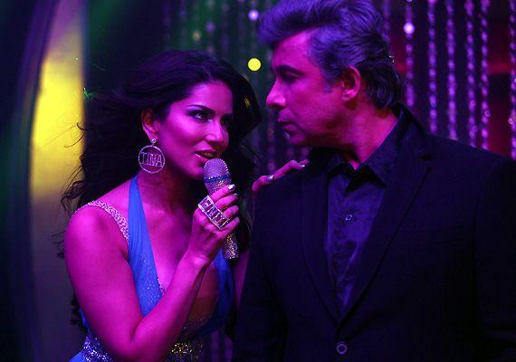 Deepak Tijori & Sunny Leone to work together (view pics)