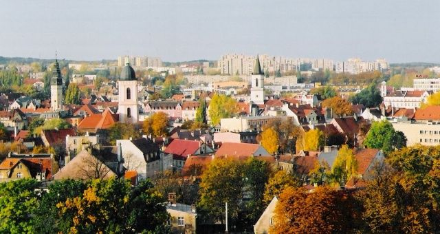 Zielona Góra // Do you want to visit Zielona Gora? check http://eltours.com/tailor-made-customized-tours
