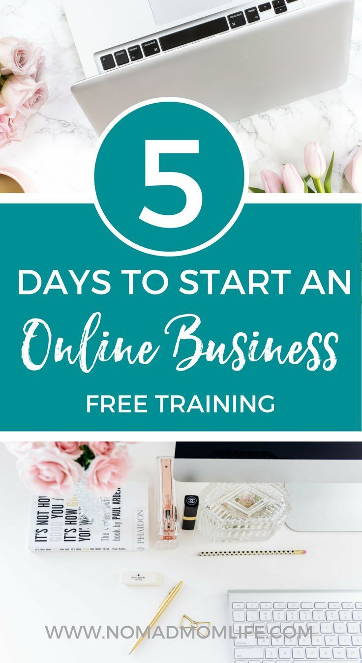 Start a business from home today with no money needed!  This free 5-day email course will give you the foundation to launch a business from home.  At the end of the course, you'll get a free one-page business plan template to formalize your business ideas so you can move from idea to start-up in no time.